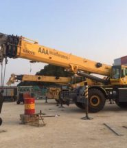 Cranes Suppliers In Saudi Arbia